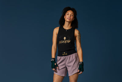 Essentials Muay Thai Short (Available in 2 Colors) - (Orig. $59)
