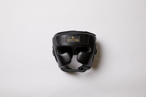 Galea Head Gear - (Orig. $120)
