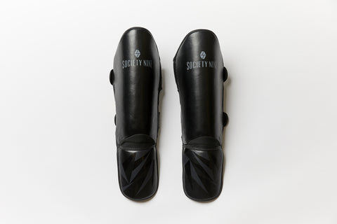 Bia Shin Guards - (Orig. $99)