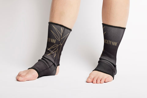 Essential Ankle Guards