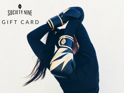 Society Nine Gift Card