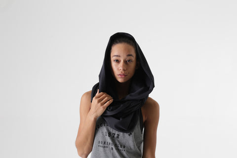 Bia Infinity Scarf (Available in 2 Colors) - (Orig. $50)