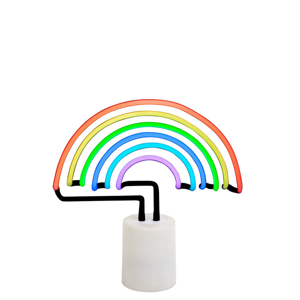 Neon Rainbow Light - Large