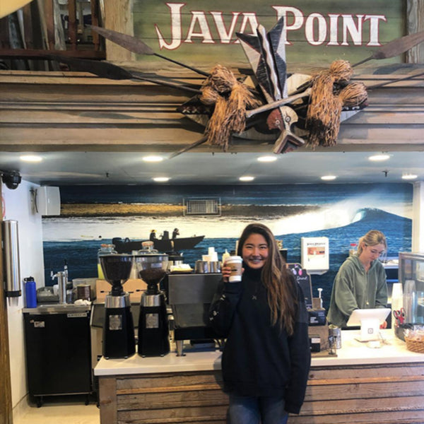 JAVA POINT GIFT CARD