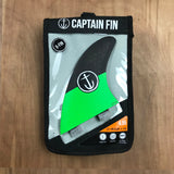 CAPTAIN FIN CO. CF-5-FIN MED TWIN TAB