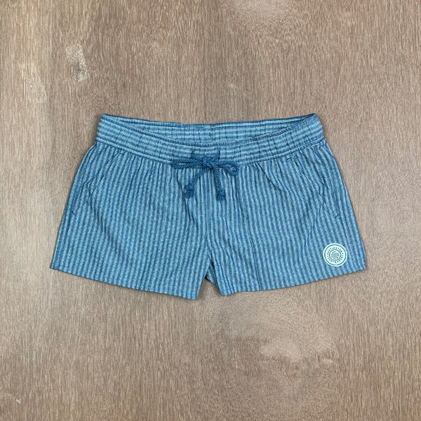 HSS WOMENS ABBY SHORT