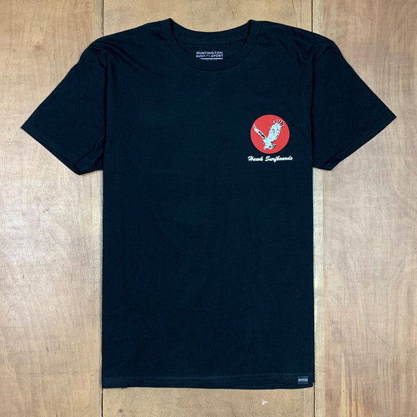 HSS HAWK SURFBOARDS TEE