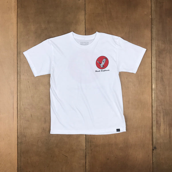 HSS BOYS HAWK SURFBOARDS TEE