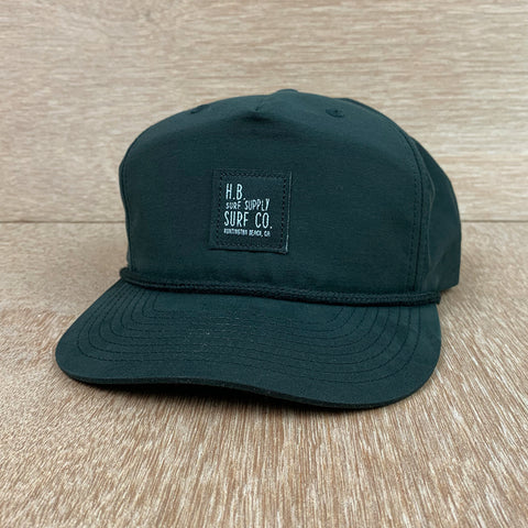 HBSC BLOCK NYLON HAT