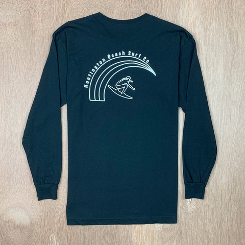 HBSC REEDER LONG SLEEVE