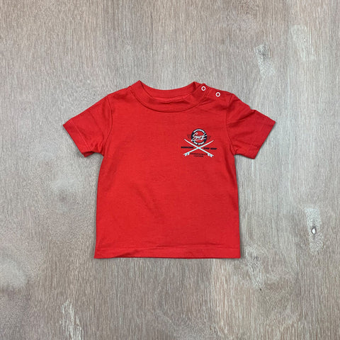 HSS INFANT HARDCORE LOGO TEE