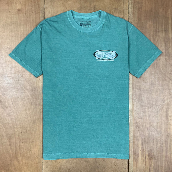 HSS OVAL PIGMENT TEE