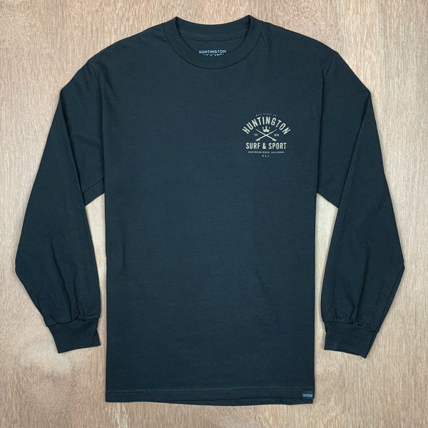 HSS SURF SHOP 2 LONG SLEEVE TEE