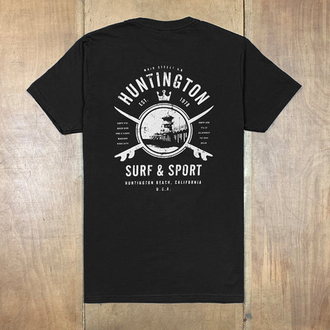 HSS Surf Shop 2 TEE