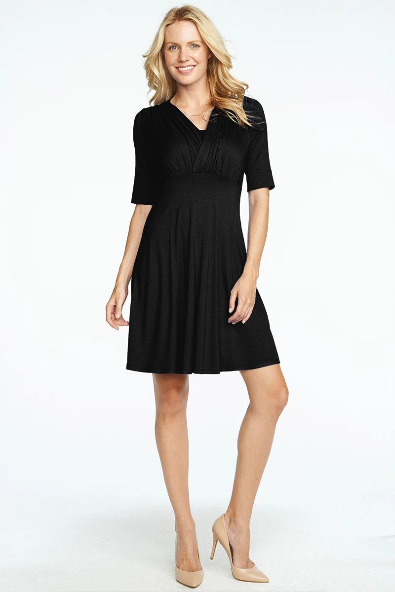 Tummy Tuck Nursing Dress
