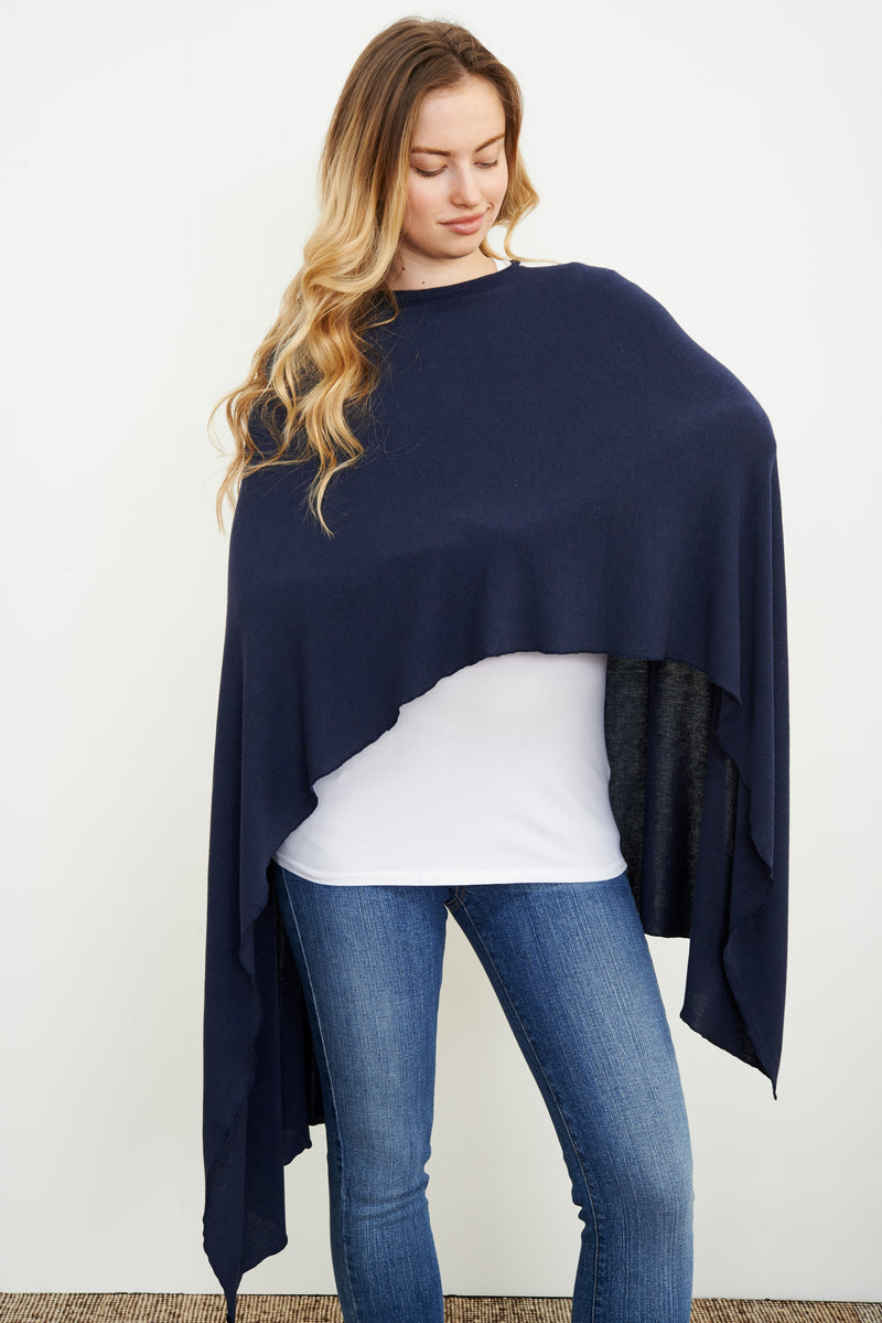 The Original Fall Nursing Scarf
