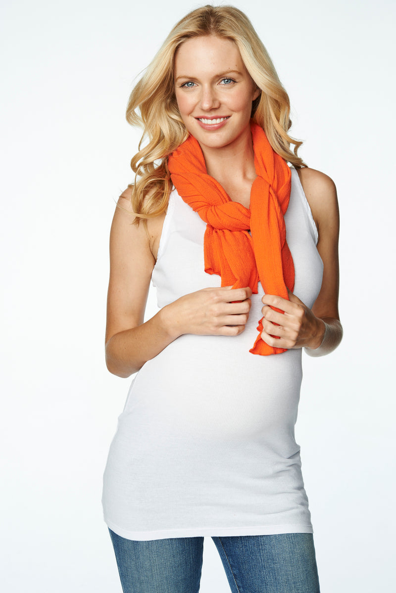 The Original Spring Nursing Scarf
