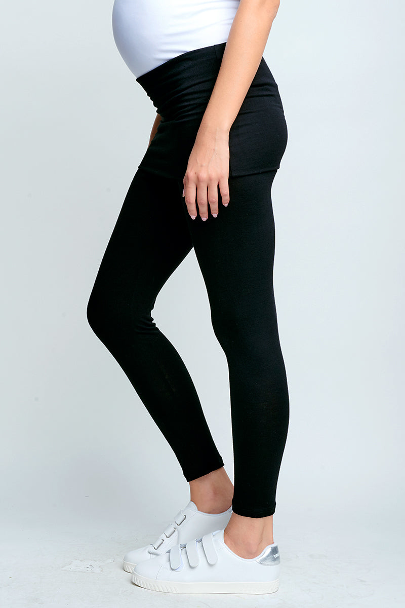Belly Support Leggings