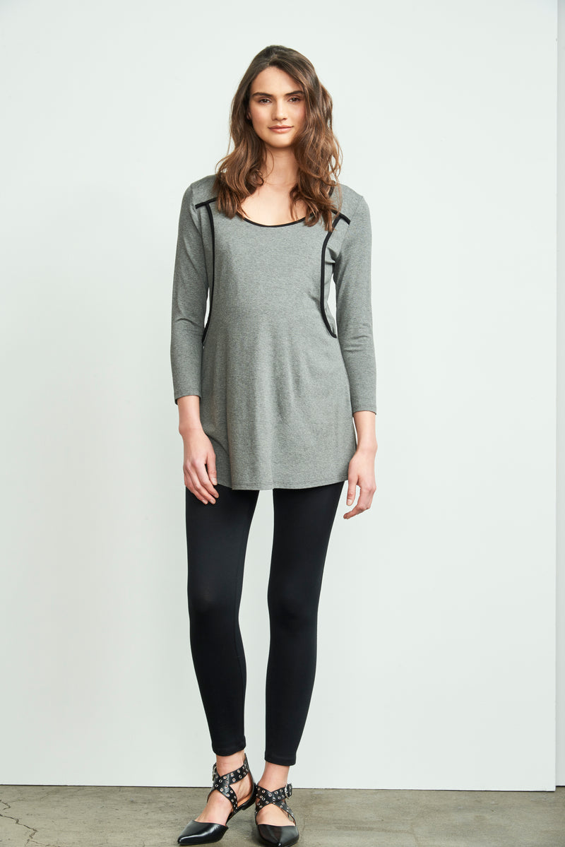 MATERNITY NURSING PIPING DETAIL TOP