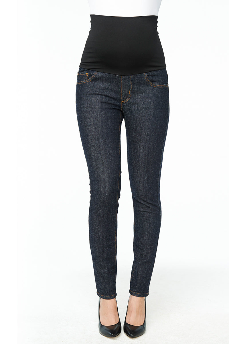 Belly Support Skinny Jeans