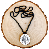 Branch Pendant  (medium)