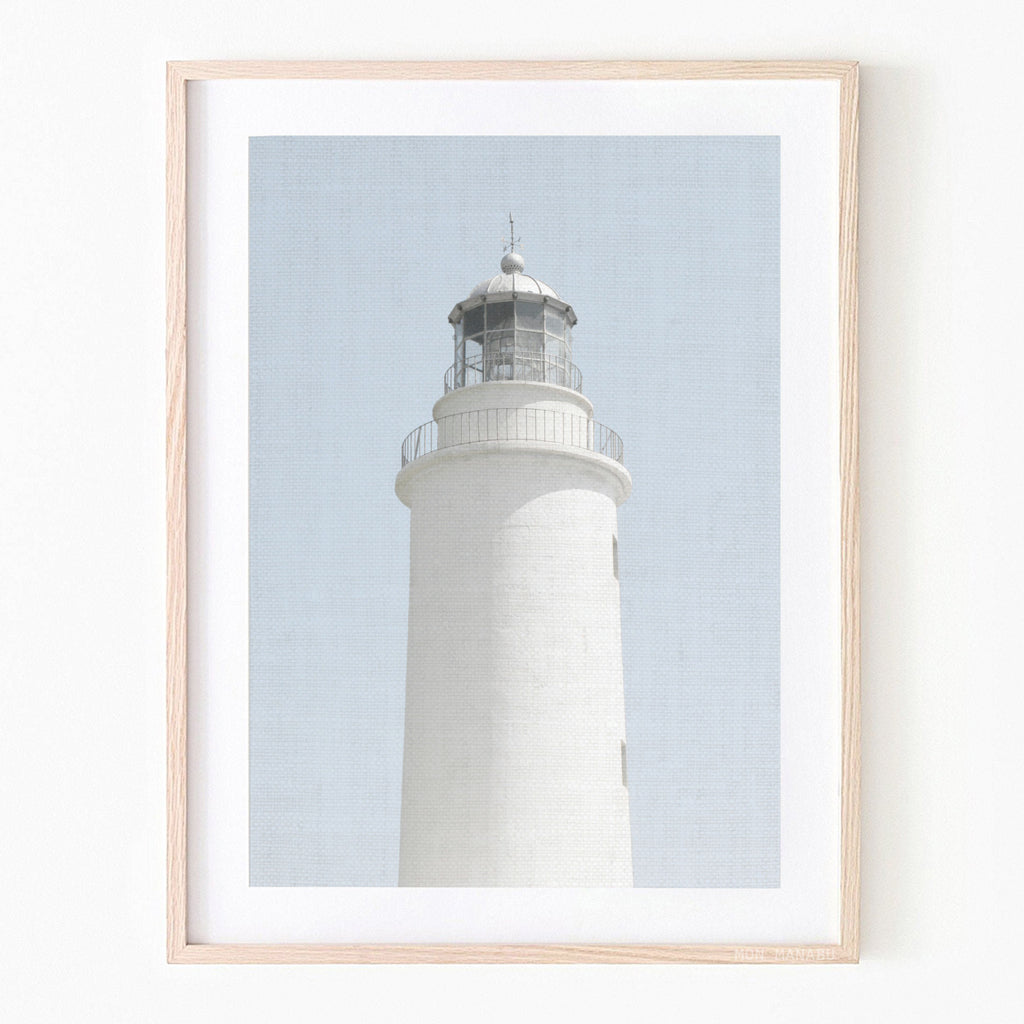Print - Lighthouse