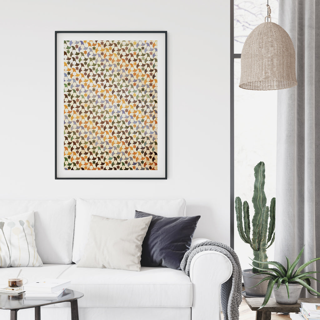 Print on SALE - Alhambra