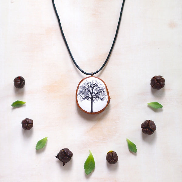 Tree of life Pendant  (small)