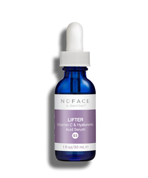 Image of NuFACE Lifter Infusion Serum