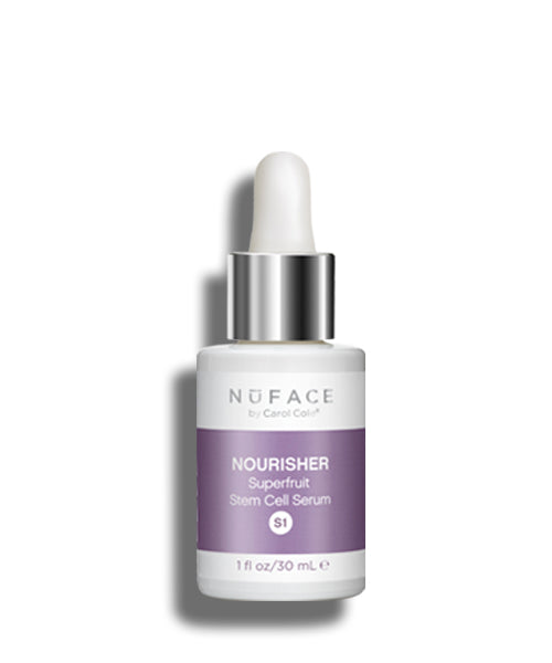 Image of NuFACE Nourisher Infusion Serum