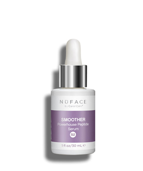 Image of NuFACE Smoother Infusion Serum