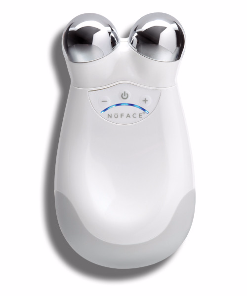 Image of NuFACE Trinity Facial Toning Device