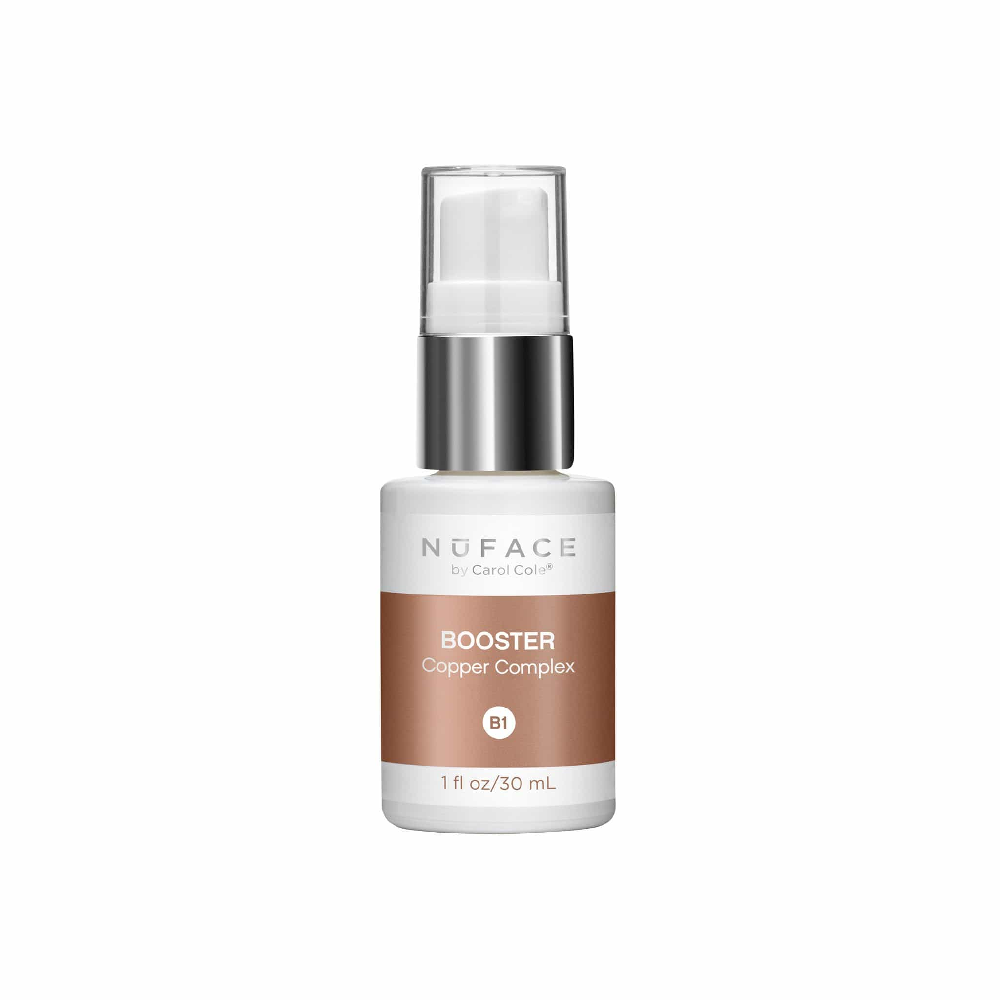 Booster Copper Complex - Skincare Serum