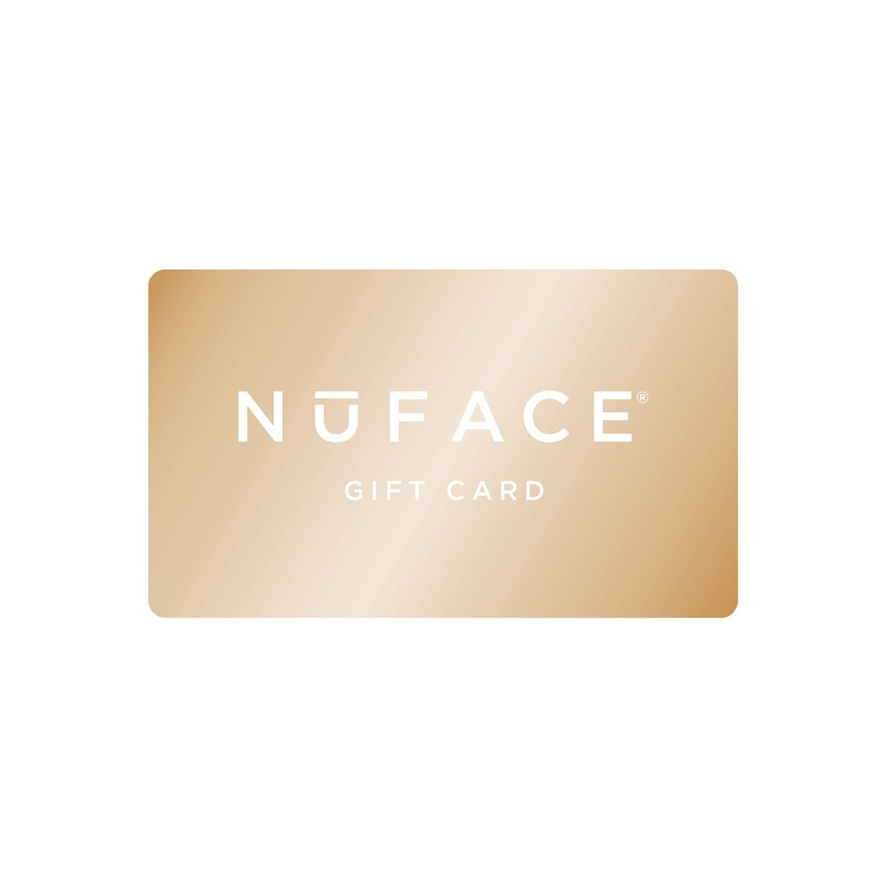NuFACE Gift Card
