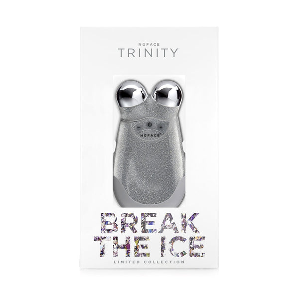 NuFACE Trinity® Break The Ice Collection