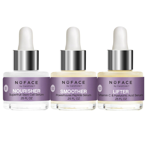Infusion Serum Trio product image