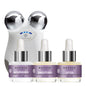 NuFACE mini + Serum Trio - Gift Set