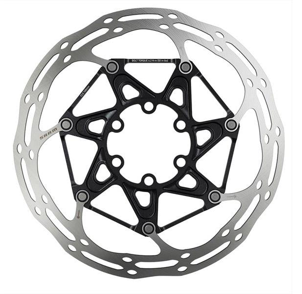 SRAM Centerline X 2-pieces bremseskive