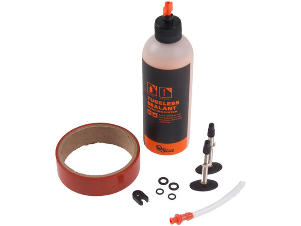 Orange Seal Tubeless Kit