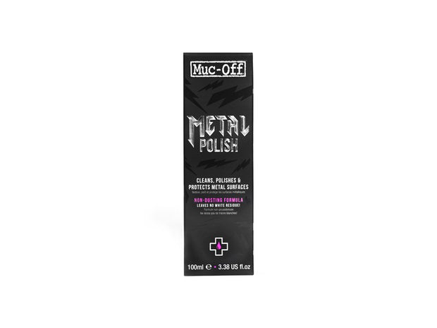 Muc-Off Metal Polish