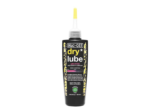 Muc-Off Dry Lube 120ml
