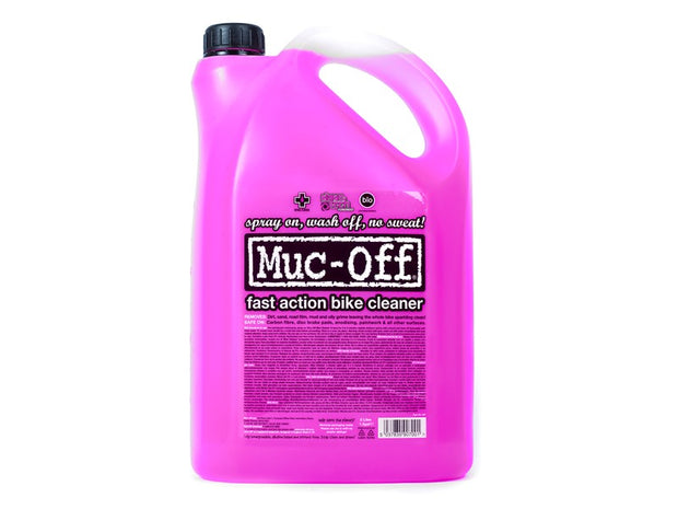 Muc-Off Bike Cleaner 2,5l