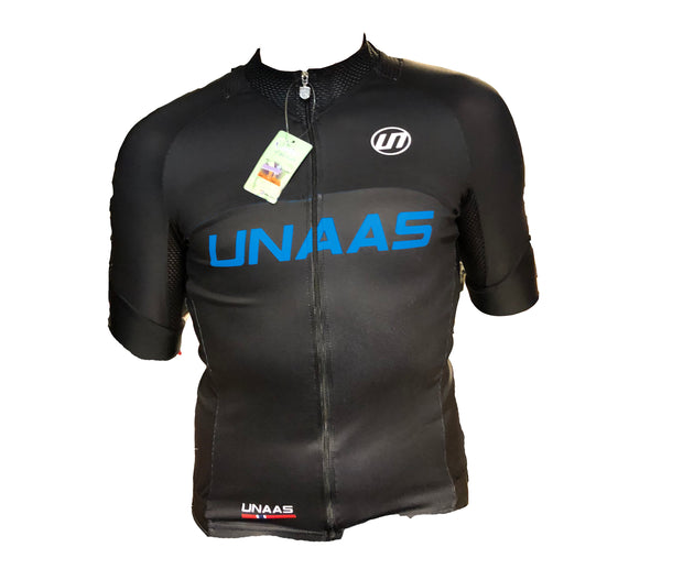 Unaas Cycling kit 2019