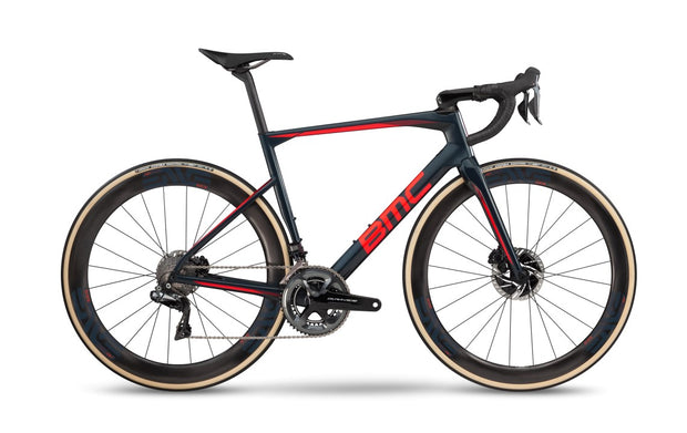 BMC Roadmachine 01 (endurance racer)