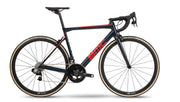 BMC Teammachine SLR01 (felgbrems, konkurranse, allround)