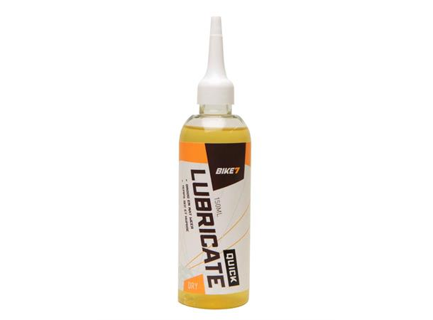 Bike7 Lubricant Quick 50Ml