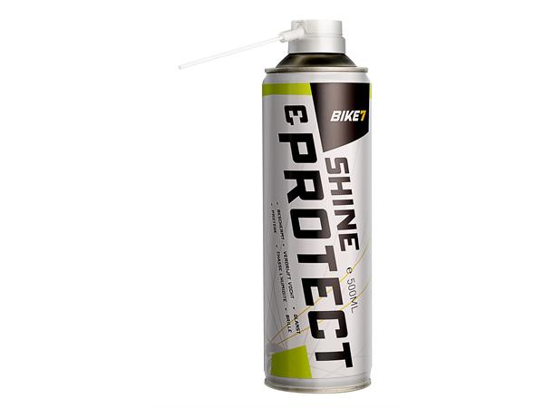 Bike7 Shine & Protect 500Ml