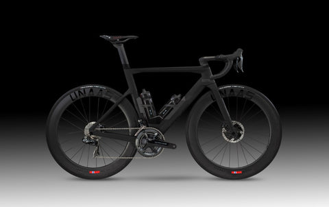 "BMC Roadmachine 01 Di2 ""Unaas edition"""