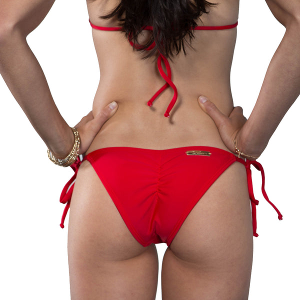 Rio Swim String Scrunch Bottom - Rio Swim, Bikinis, Swimwear