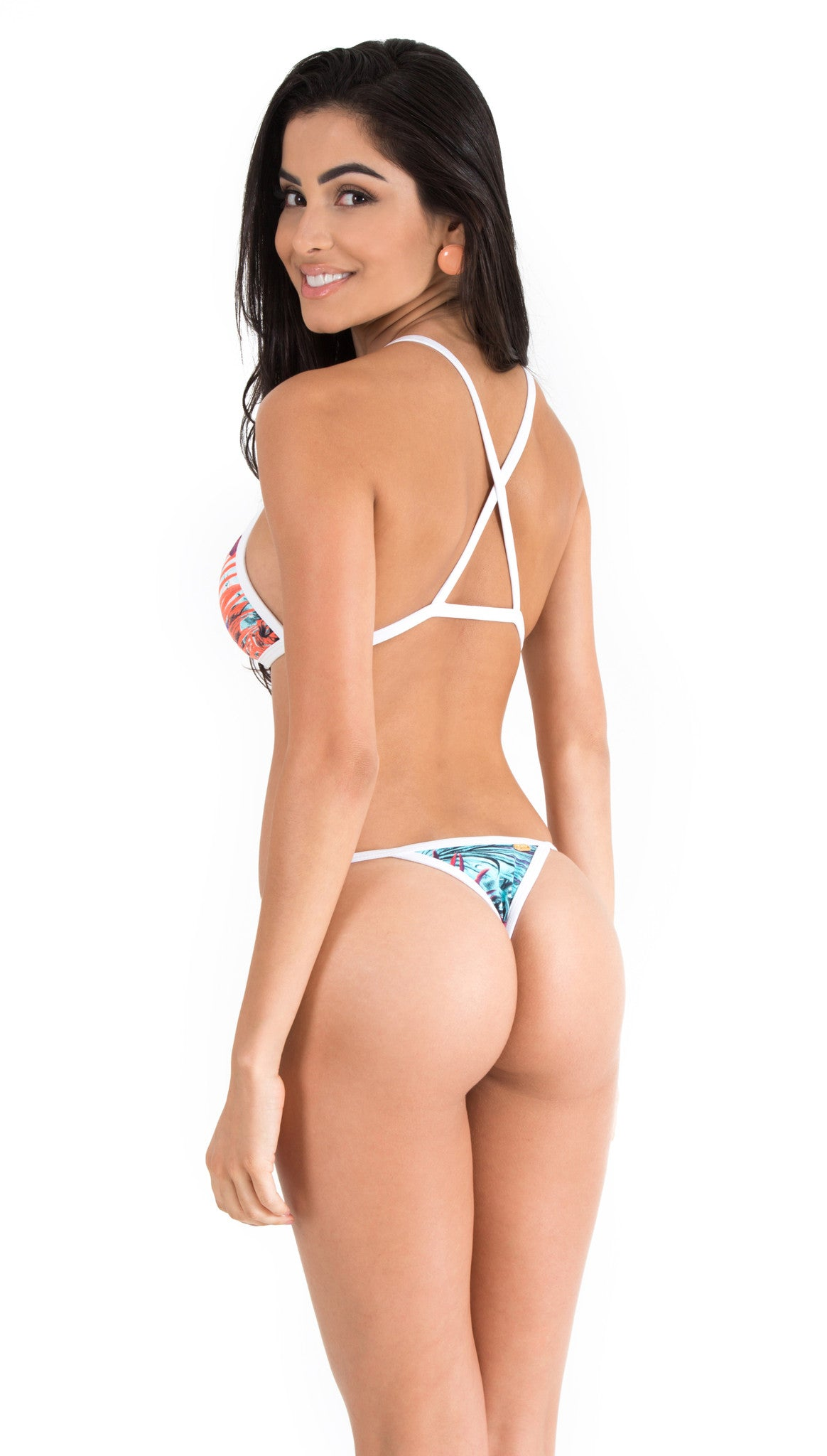Rio Swim Antigua Bottom - Rio Swim, Bikinis, Swimwear